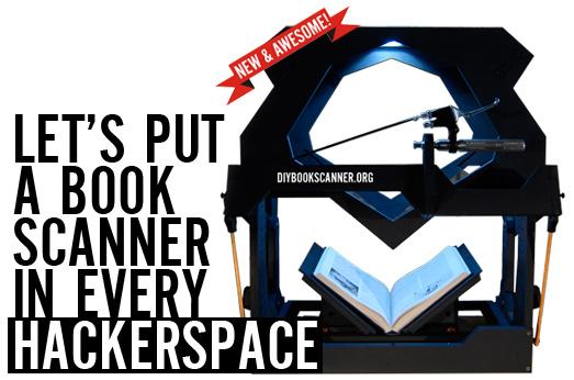 Diy Book Scanner News From Jurn
