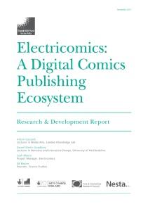 electricomics