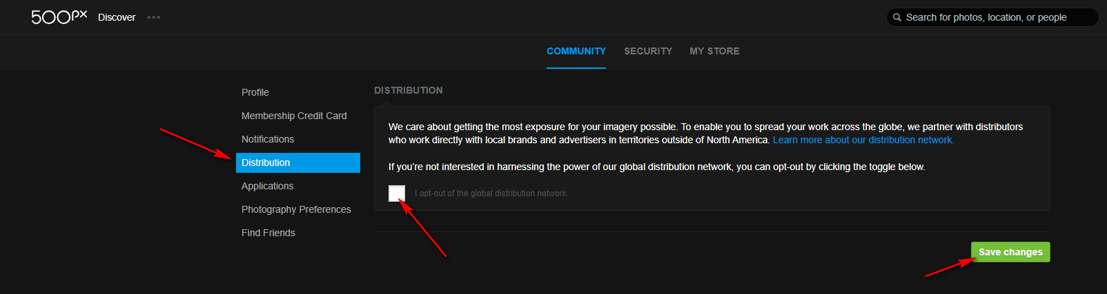 500px – Creative Commons close-down and a Getty-grab | News from JURN